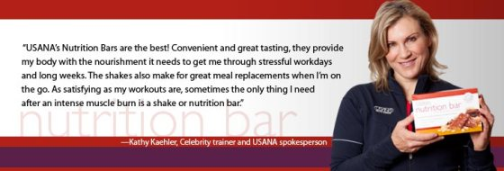 USANA Diet & Weight Management